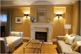 choose wall sconces for living room