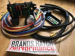 kit car wiring harness wiring diagram pro car stereo installation kit wiring harness kit car wiring harness circuit classic car kit car wiring loom inc fuse box relay and
