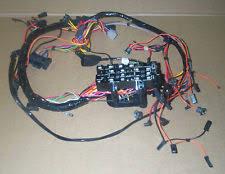 jeep cj6 jeep cj oem dash wiring harness fits cj5 cj6 cj7 oem nos