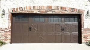 garage door remarkable overhead cost together with