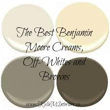 Small Picture Colour Review Benjamin Moore 3 Best Off White Paint Colours
