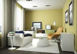 Living Room Modern Furniture Green And Brown Living Room Modern Sofa White Marble Laminate