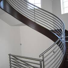 Stainless Steel Railings - SS Railings Latest Price, Manufacturers ...