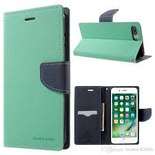 original mercury goospery fancy diary case flip leather holster with card slot wallet stand for apple iphone 7 4 7 4 7inch phones cases silicone phone cases