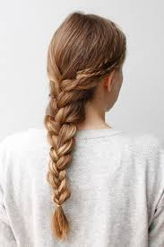 Plaits Hairstyle 50 fabulous french braid hairstyles to diy more 7084 by stevesalt.us