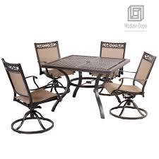 outdoor patio furniture deals cedar