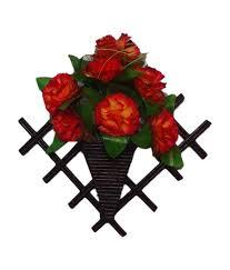Paper Flower Pots Handicraft Acrylic Paper Flower Pot Buy Handicraft Acrylic