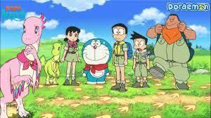 Doraemon Tập Dài 2021 Movie 40 - Nobita Và Những Bạn Khủng Long Mới - Bản  Chuẩn Mới Nhất - YouTube