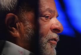 Resultado de imagen para Lula en prision