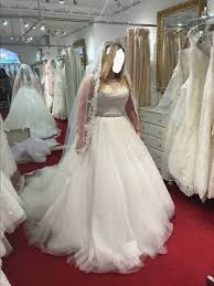 Ronald Joyce Alicia 69109 New Wedding Dress Save 76% - Stillwhite