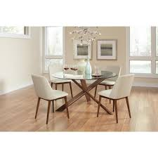 coaster furniture dining tables 105991 round from clovis furniture appliance