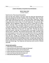 Math. grade 2 reading comprehension worksheet: Esl Efl Worksheets ...