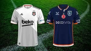 Beşiktaş Başakşehir hazırlık maçı ne zaman? Saat kaçta? Şifresiz hangi  kanalda?