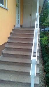 Wir wollen ihnen lösungen bieten, die nützlich und schön zugleich sind. Eingangstreppen