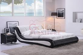 Modern Design Used Bedroom Furniture Latest Double Bed Designs