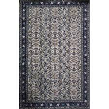 carpet pattern design. Tapis Moderne Bleu Motif Jasmin Carpet Pattern Design 1