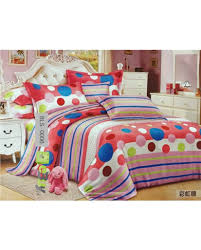 colorful bed sheets. Beautiful Funky Colors Laser Cotton Bed Sheets In Pakistan Colorful T