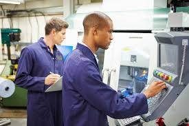 Does The Us Have An Industrial Engineers Shortage