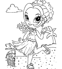 While you may want to print coloring pages designed by lisa frank that are simple to complete at first, providing more complex designs will develop your little. Cute Lisa Frank Coloring Pages Printable Bestappsforkids Com
