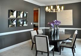 Painting Dining Room Furniture Wood Acrylic Dining Set And Kitchen Table Grey Wall Paint Antique