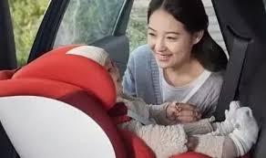 Обзор Xiaomi <b>Qborn Child</b> Car <b>Seat</b>, характеристики <b>автокресла</b> ...