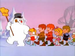 frosty the snowman wallpaper. Perfect Wallpaper Frosty The Snowman Parade For The Wallpaper S