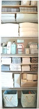 bathroom closet organization. Bathroom Closet Shelves Best Organization Ideas On Linen Organizing Create More Storage Y