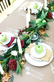 Licious apple table decorations inspiration opulent cottage fall full size  of bridal shower ideas how to