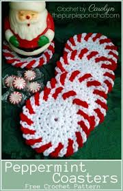 Free Christmas Crochet Patterns Fascinating Free Christmas Crochet Patterns For Beginners Meigenn