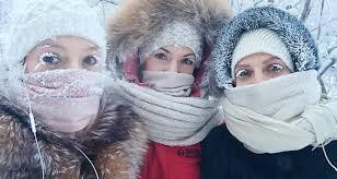"""Résultat de recherche d'images pour """"La magie de l'hiver en Sibérie"""""""