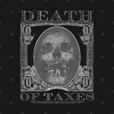 Death Of Taxes