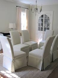 padded dining room chairs. Dining Chairs ~ Off White Room Chair Covers Fabric With Regard To Entrancing Cover Applied Your House Concept Padded G