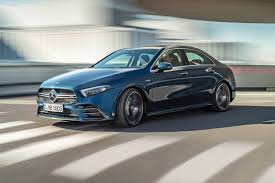 It rides and drives well, and it hosts exceedingly clever. 2021 Mercedes Benz A Class Prices Reviews And Pictures Edmunds
