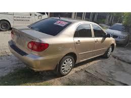 Used Car | Toyota Corolla Honduras 2008 | Toyota Corolla 2008 ...