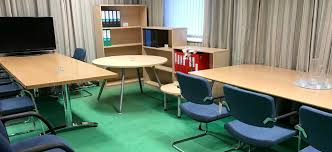 bespoke office desks. Bespoke Tables In Our Cirencester Office Furniture Showroom Desks