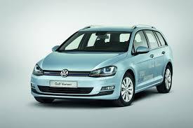 Volkswagen Golf VII Variant wallpapers - Auto Power Girl