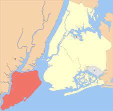 סטטן איילנד – ויקיפדיה