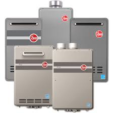 rheem indoor tankless water heater. rheem tankless water heater products are space saving and energy efficient indoor .