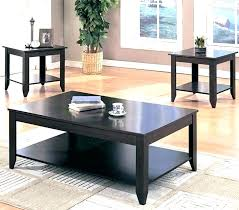 round end tables end table glass coffee table set cappuccino wood wooden end tables round