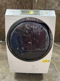MÁY GIẶT SẤY BLOCK TOSHIBA NA –VX 8500 – Hàng Nhật Tuấn Hà