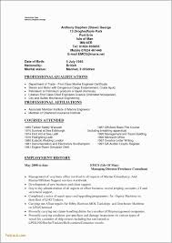Mechanical Engineer Resume Template Symdeco