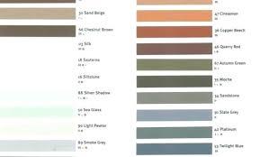 Laticrete Color Chart Select Grout Color Kit Laticrete Colors Xerb Info