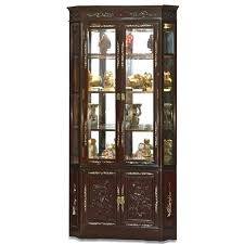 short curio cabinet display unit glass curio cabinet small white l tabletop cabinets hanging light short curio cabinet