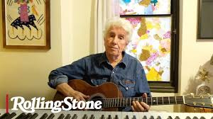<b>Graham Nash</b> Performs CSNY Hit 'Our House' From Home in New ...