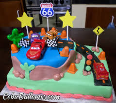 Disney Cars 3 Cake Topper Traditional Wedding Toppers Birthday