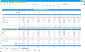 Bill Tracker Template Excel Monthly Bill Payment Tracker Template Bills Printable