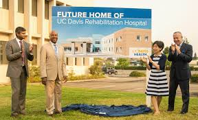 Uc Davis Announces New Second Hospital On Universitys