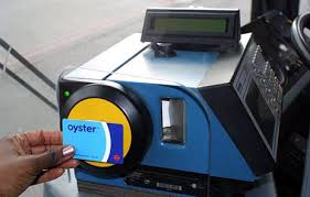 Oyster Card Vending Machine Delectable Move Around Comfortable In London City With Efficient Public