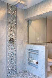 Small Picture Shower Tile Ideas For Small Bathrooms Bathroom Good Looking Brown