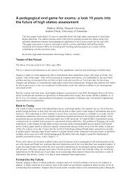 Pdf) Case Study Of A Computer Based...